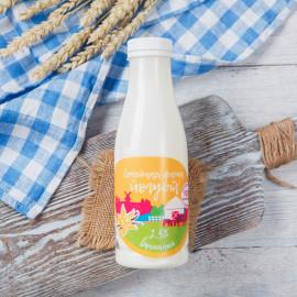 Йогурт ванильный 2,5%