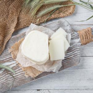 Масло сливочное из козьего молока 82,5%