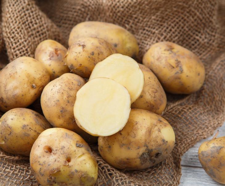 """Картофель молодой """"Гала"""""""