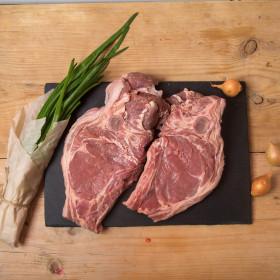 Край для стейков говяжий