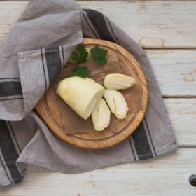 Сыр Бутирро со сливочным маслом