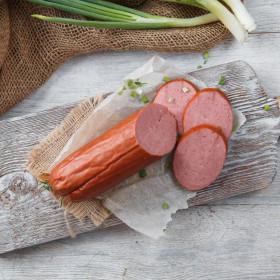 Армавирская полукопченая колбаса