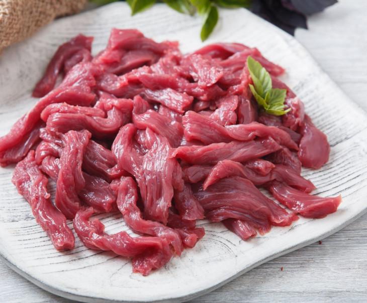 Азу из говядины
