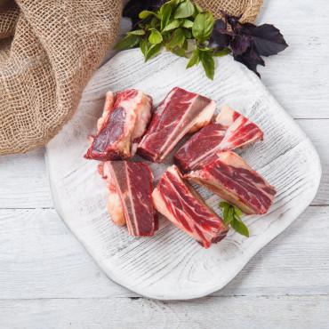 Ребра Кальби из говядины