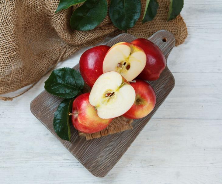 """Яблоки """"Моди"""""""