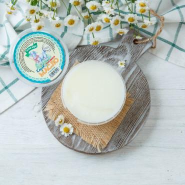 Масло козье топленое 98,5 %