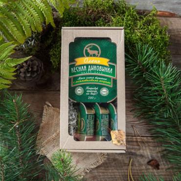 Подарочный набор Мастерская леса