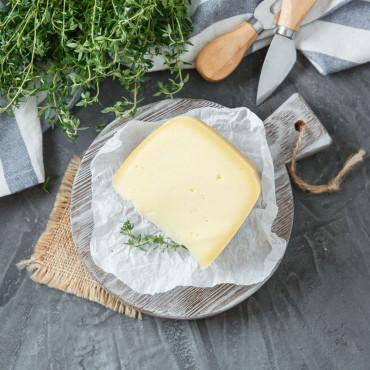 """Сыр """"Велий"""" классический копченый"""