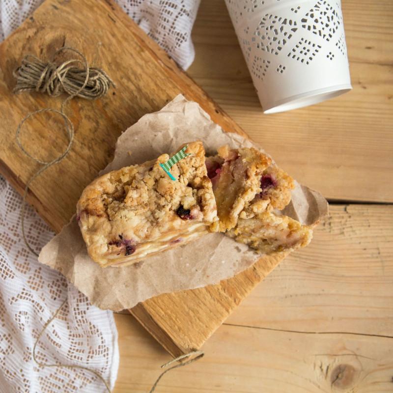 Пирог Постный фитнес с яблокомНежный, влажный, сочный слоеный пирог для тех, кто хочет сладкого во время поста!<br><br>Вес г.: 300