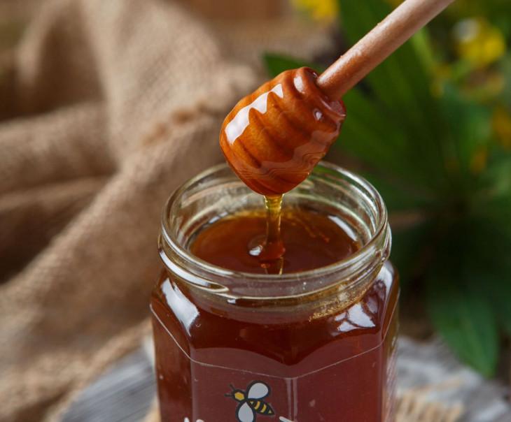 Каштановый мед для похудения