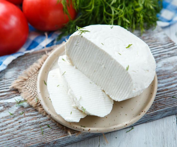 "Сыр ""Адыгейский"""
