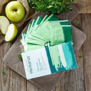Зеленый чай Легкий и Активный