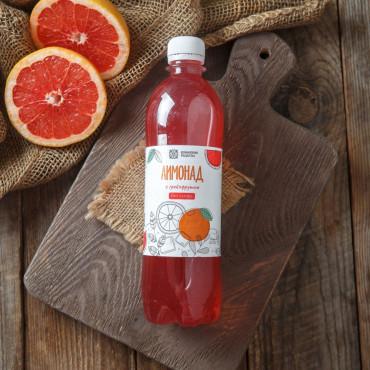 Лимонад Грейпфрут