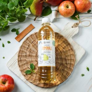 Лимонад Яблоко-груша