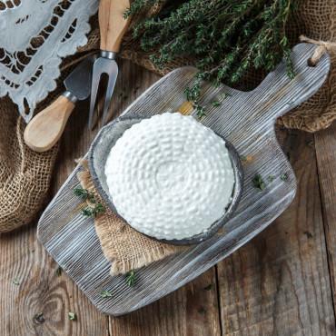 Сыр Рикотта из козьего молока