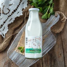 Молоко козье цельное 2,8% — 5,6%