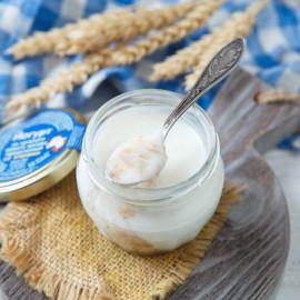 Йогурт из козьего молока со злаками 2,8-5,5%