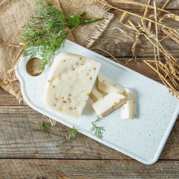 Сыр Губернский с пажитником