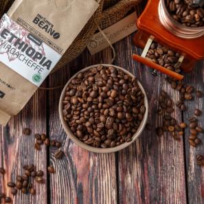 Кофе в зернах Йоргачифф