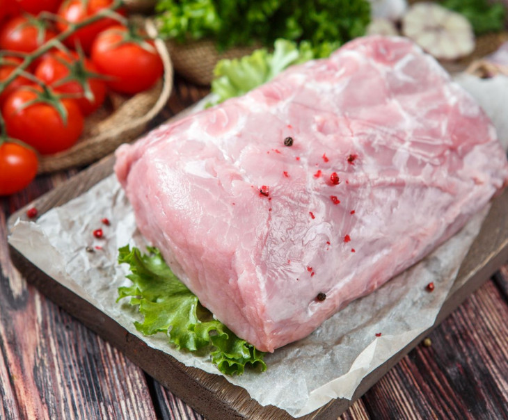 Карбонад свиной маленький