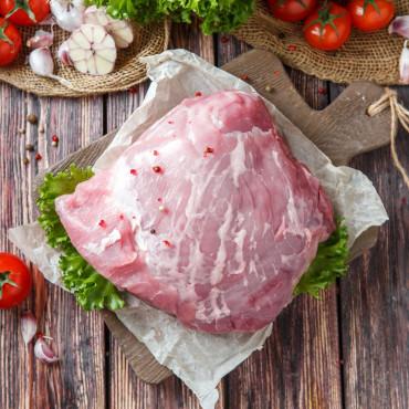 Филе из свиного окорока