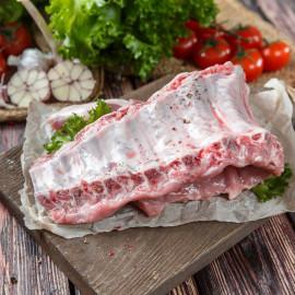Ребра свиные деликатесные