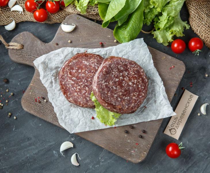 Бургер «Оригинальный» из говядины