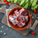 Набор для бульона говяжий (замороженный)