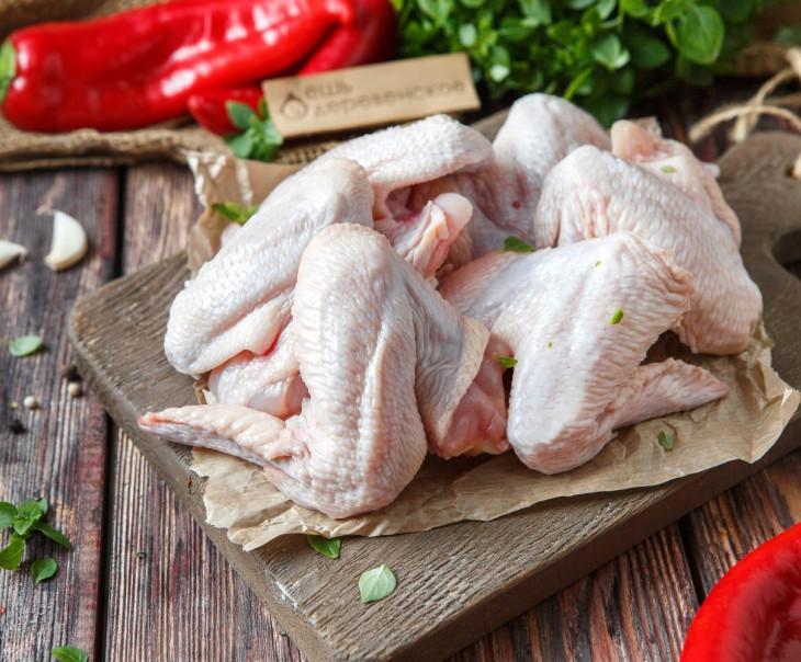 Крыло цыпленка