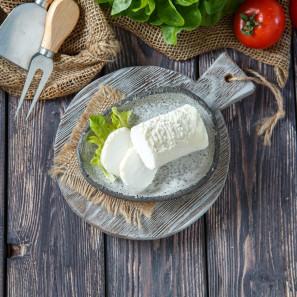 Сыр Бюш-Де-Шевр с плесенью