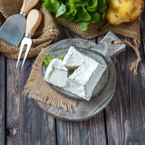 Сыр козий Валансе