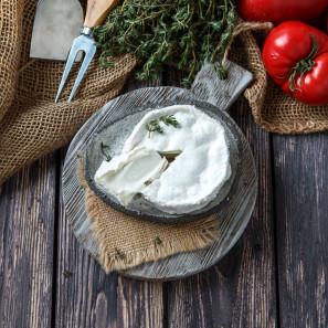 Сыр козий Камамбер