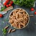Макаронные изделия Пенне Ригате из цельнозерновой пшеницы твердых сортов