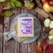 Мармелад из печеных яблок и смородины