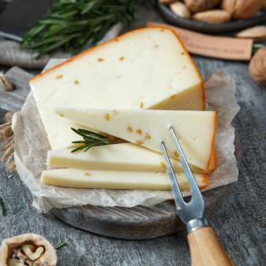 Сыр полутвердый №2 Пажитник