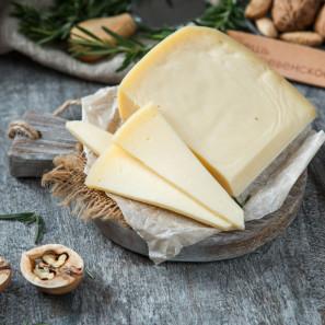 Сыр полутвердый №2 Сусанинский