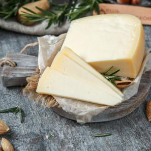 Сыр полутвердый №9 Фитнес