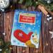 Книга «Книжка про снежинки»