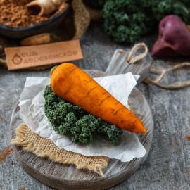 Пирожное Морковка