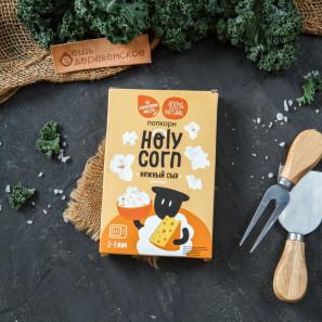 Попкорн для микроволновой печи Нежный сыр