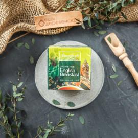 Чай черный байховый English Breakfast (10 пакетиков)