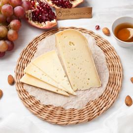 Сыр Амстеллер с кокосом