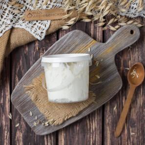Масса творожная 23% с ванилью