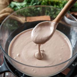 Смесь для блинов шоколадная