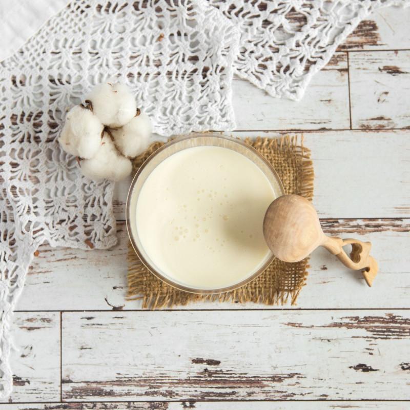 Десерт из сливок Панна Котта с Аннушкиной фермыНежный молочный пудинг, приготовлен из пастеризованных сливок с добавлением ванили.<br><br>Вес г.: 150