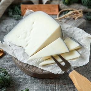 Сыр №5 Козий Vintage