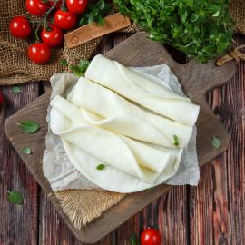 Сыр Сулугуни блинчики