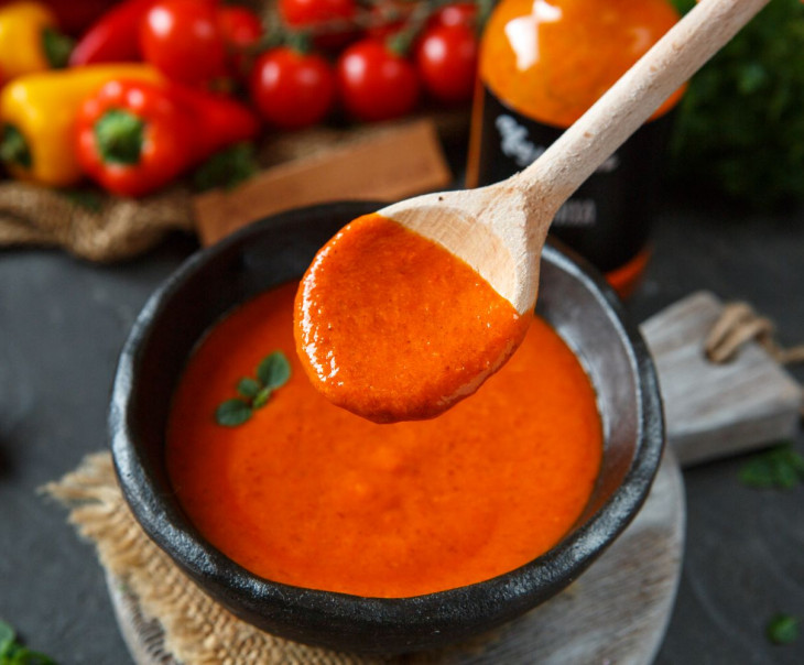Облепиха Чили-соус