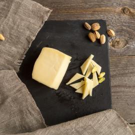 Сыр полутвердый выдержанный