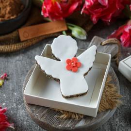 Кунжутное печенье Ангел